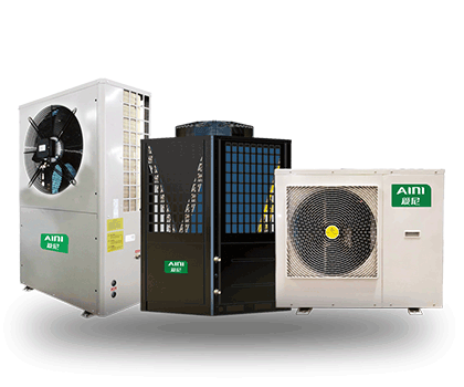空气能商用中央空调