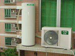 低温环境下使用空气能热泵,需要注意的